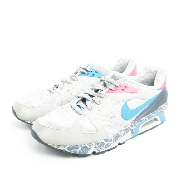 [Nike] Air Structure Triax 91 Cracked Earth Sz 11